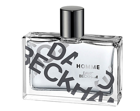 David Beckham Homme woda toaletowa spray 75ml
