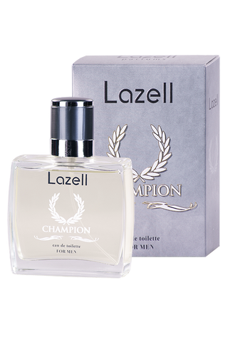 Lazell Champion For Men woda toaletowa spray 100ml