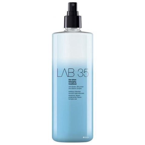 LAB 35 Duo-Phase Detangling Conditioner dwufazowy spray do włosów