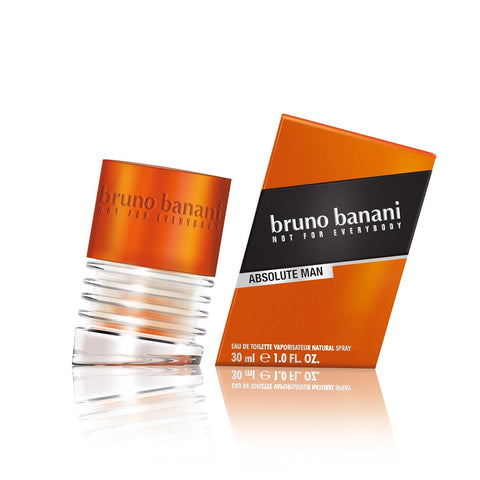 Bruno Banani Absolute Man woda toaletowa spray 30ml