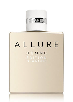 Allure Homme Edition Blanche woda perfumowana spray 50ml