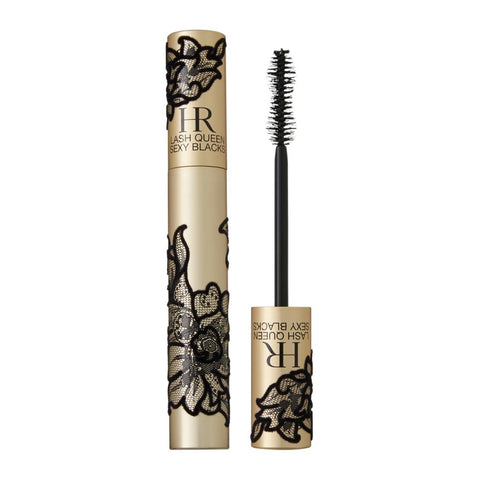 Helena Rubinstein Lash Queen Mascara Sexy Blacks Mascara z efektem push-up nr 01 Scandalous Black 7,2ml