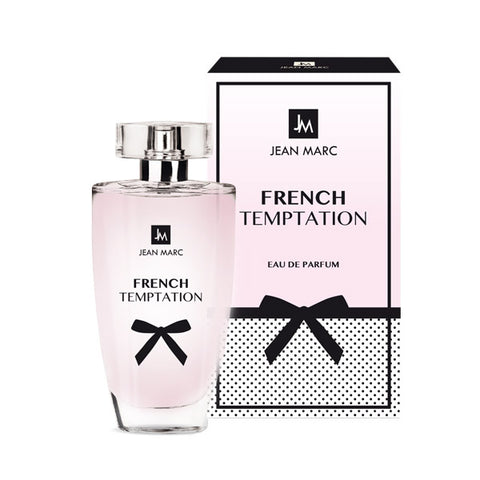 Jean Marc French Temptation woda perfumowana spray 100ml