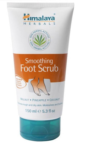 Herbals Smoothing Foot Scrub peeling do stóp