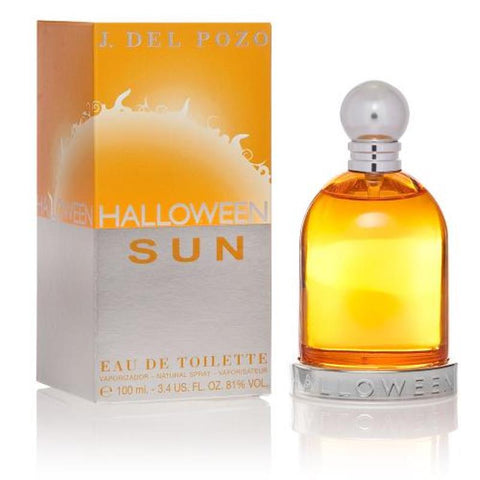 Halloween Sun woda toaletowa spray 100ml
