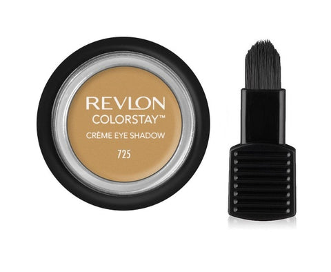 Revlon ColorStay Creme Eye Shadow cień do powiek w kremie 725 Honey 5,2g