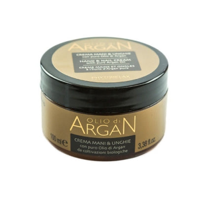 Olio Di Argan Hand & Nail Cream krem do rąk i paznokci 100ml