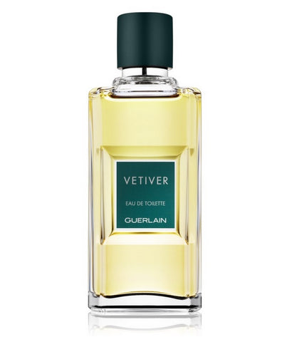Guerlain Vetiver woda toaletowa spray 100ml