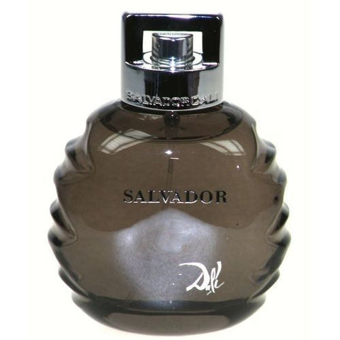 Salvador Dali Salvador Men woda toaletowa spray 100ml