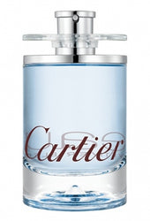 Cartier Eau de Cartier Vetiver Bleu woda toaletowa spray 50ml
