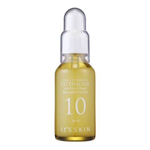 It's Skin Power 10 Formula CO Effector ujędrniające serum do twarzy z fito-kolagenem 30ml