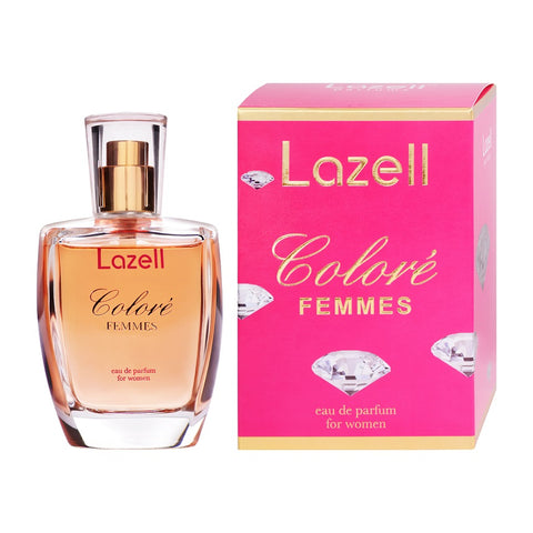Colore Femmes For Women woda perfumowana spray 100ml