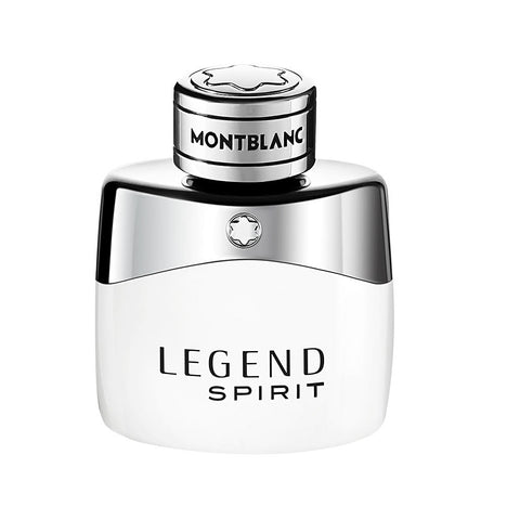 Mont Blanc Legend Spirit Pour Homme woda toaletowa spray 30ml