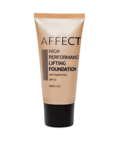 Affect High Performance Lifting Foundation SPF10 podkład liftingujący 2 30ml