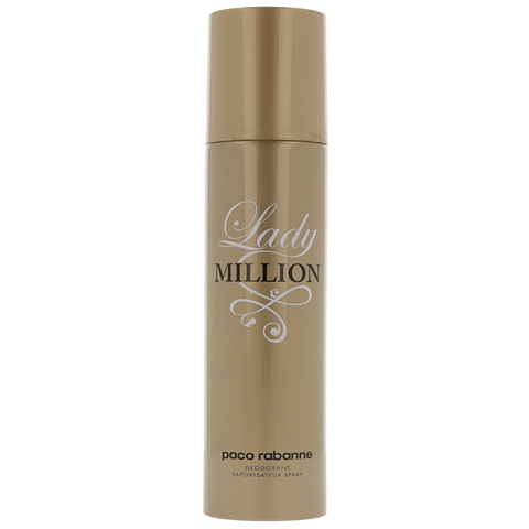 Lady Million dezodorant spray 150ml