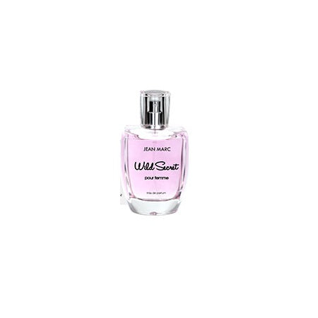Jean Marc Wild Secret Pour Femme woda perfumowana spray 100ml