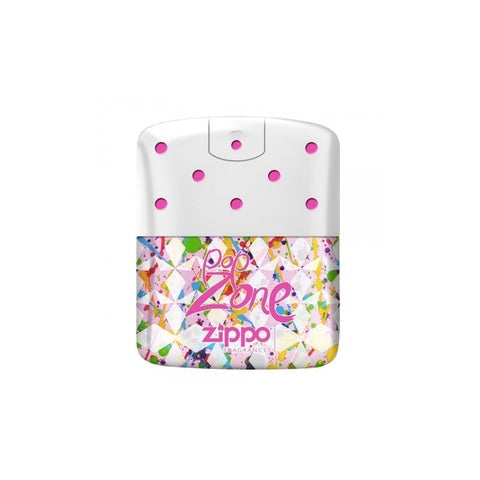 Zippo Pop Zone Woman woda toaletowa 40ml