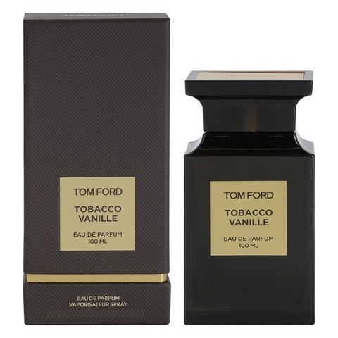 Tobacco Vanille woda perfumowana spray 100ml