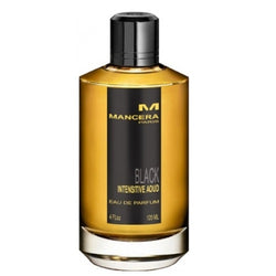 Mancera Black Intensitive Aoud woda perfumowana spray 120ml
