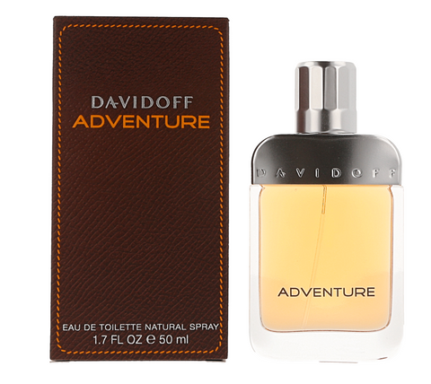 Adventure woda toaletowa spray 50ml