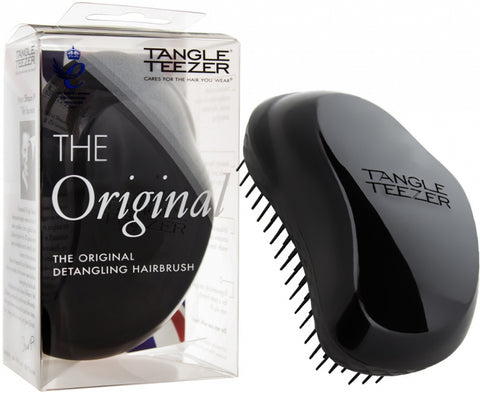 Tangle Teezer The Original Hairbrush szczotka do włosów Panther Black