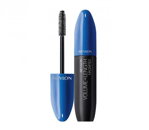 Revlon Mascara Volume & Length tusz do rzęs 301 Blackest Black 8,5ml