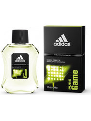 Adidas Pure Game Woda toaletowa spray 100ml