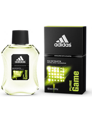 Pure Game Woda toaletowa spray 100ml