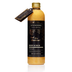 Stenders 24 Carat Gold Body Scrub peeling do ciała 250ml
