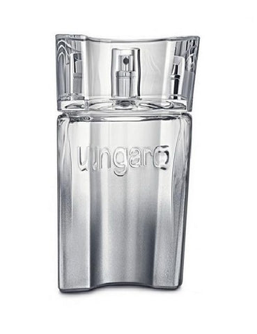 Ungaro Silver woda toaletowa spray 90ml