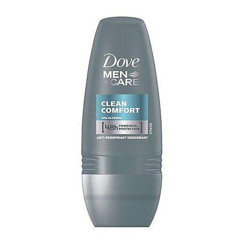 Dove Men+Care Clean Comfort antyperspirant w kulce 50ml