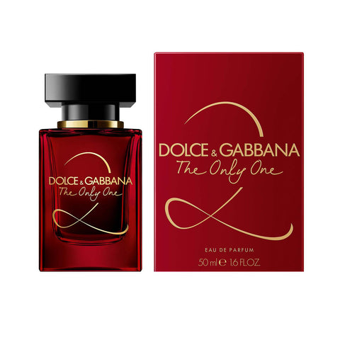 Dolce & Gabbana The Only One 2 woda perfumowana spray 50ml