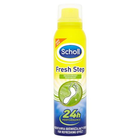 Scholl Scholl dezodorant do stóp Fresh Step 150ml