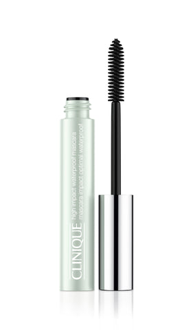 Clinique Hight Impact Waterproof Mascara tusz do rzęs wodoodporny Black 01 8g