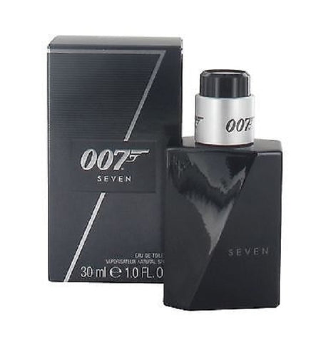 007 Seven woda toaletowa spray 30ml