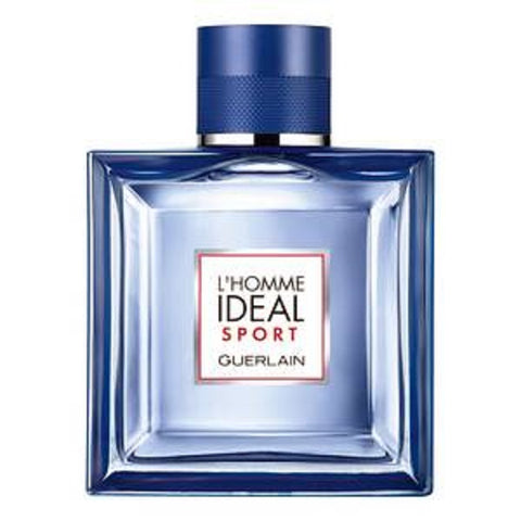 Guerlain L'Homme Ideal Sport woda toaletowa spray 100ml