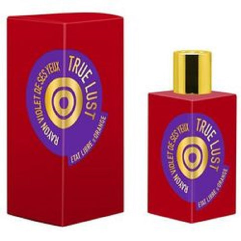 Etat Libre D'Orange True Lust Rayon Violet De Ses Yeux woda perfumowana spray