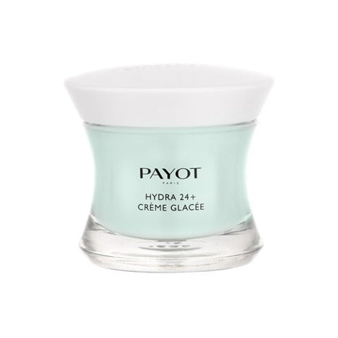 Payot Hydra24 + Plumping Moisturizing Care With Hydro Defence Complex nawilżający krem do cery suchej 50ml