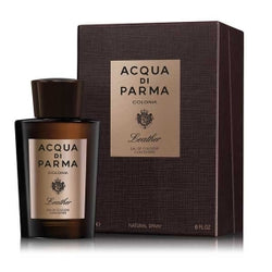 Acqua Di Parma Colonia Leather Concentree woda kolońska spray 180ml