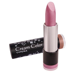 Vipera Cream Color Lipstick perłowa szminka do ust nr 23 4g