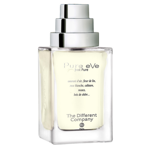 The Different Company Pure eVe woda perfumowana spray 100ml