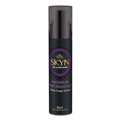 Unimil Skyn Feel Everything All Night Long żel intymny Silicone 80ml