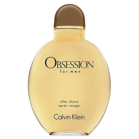Calvin Klein Obsession for Men woda po goleniu 125ml
