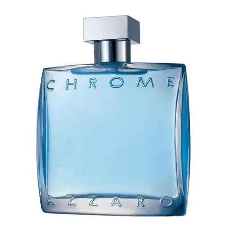 Azzaro Chrome woda toaletowa spray 100ml