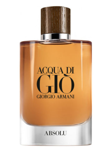 Acqua di Gio Absolu woda perfumowana spray 125ml