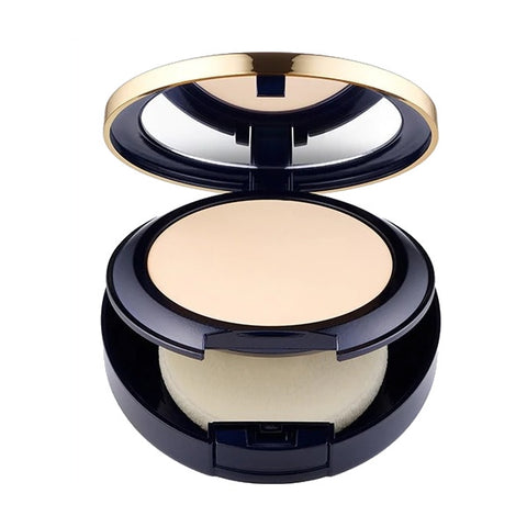 Double Wear Stay-In-Place Matte Powder Foundation SPF10 matujący puder w kompakcie 1N2 Ecru 12g