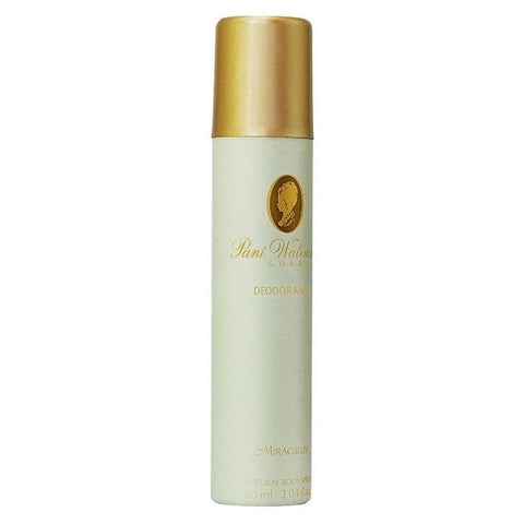 Pani Walewska Gold dezodorant spray 90ml