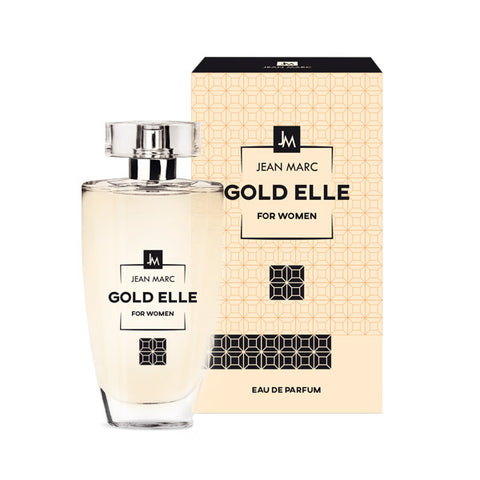 Gold Elle woda perfumowana spray 100ml