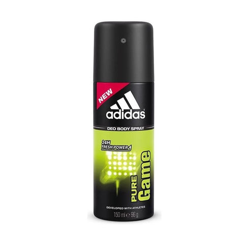 Pure Game dezodorant spray 150ml