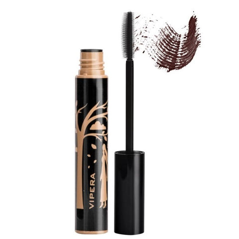 Vipera Four Seasons Mascara tusz do rzęs Brown Fall 11ml